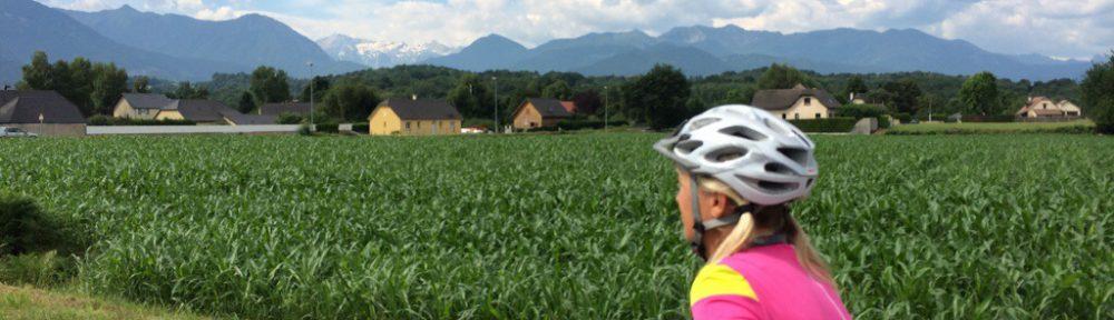 Leben atmen – Fahrradreise im Jahr 2014 von Lissabon nach Obergriesbach über Fatima, Lourdes und den Jakobsweg
