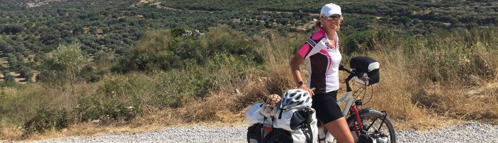 Leben atmen – Fahrradreise 2015 von Obergriesbach nach Izmir mit iPhone und Apple Watch